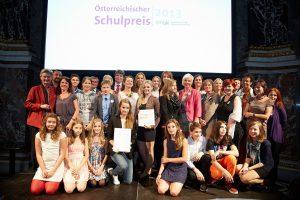 …sterreichischer Schulpreis 2013