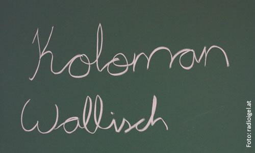 Koloman Wallisch Der Freiheitskämpfer Radioigel Und Igeltv