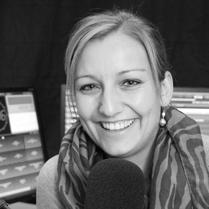 Christina Zöhrer, MA